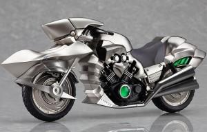 ex ride Spride 05 Saber Motored Cuirassier