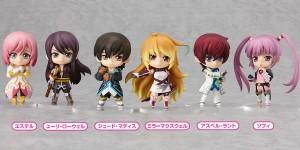 Nendoroid Petite Tales Series