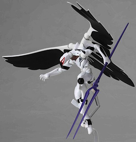026 EVA Mass Production Type Wing Version