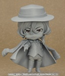 Bungo Stray Dogs - Nendoroid Chuya Nakahara (Orange Rouge)