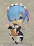 Re:Zero -Starting Life in Another World- - Nendoroid Rem (Good Smile Company)