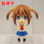 High School Fleet - Nendoroid Akeno Misaki (Good Smile Company)