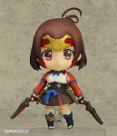 Kabaneri of the Iron Fortress - Nendoroid Mumei (Good Smile Company)