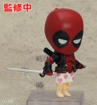 Deadpool - Nendoroid Deadpool: Orechan Edition (Good Smile Company)