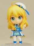 THE IDOLMASTER PLATINUM STARS - Nendoroid Co-de Miki Hoshii (Good Smile Company)