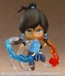 Legend of Korra - Nendoroid Korra (Good Smile Company)