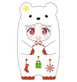 Christmas Polar Bear Ver. (Novembre 2016)