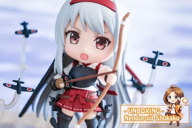 Unboxing – Nendoroid Shokaku